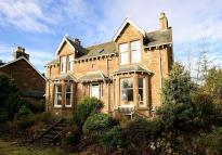 Detached home in Kintore, Perth Road...