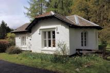 3 bed Detached house for sale in West Lodge, Dunira...