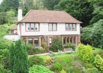 6 bed Detached Villa for sale in Ardshiel, Gwydyr Road...