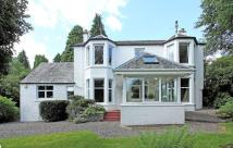 Perth Road Detached property for sale
