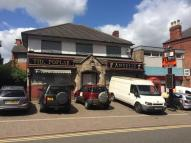 property for sale in Bath Street,