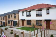 new home in Hogsden Leys, St. Neots...