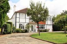 5 bed Detached home in Higher Drive, Banstead...