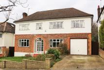 5 bed Detached house for sale in Castle Avenue...