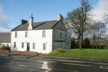 Flat to rent in Boghead Road, Lenzie...