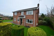 4 bed Detached house in Park Road, Airmyn, Goole