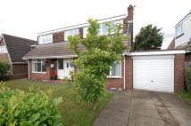 4 bed Detached home for sale in Grays Close...