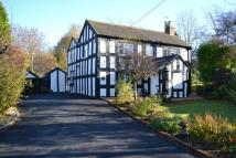 3 bedroom Detached home for sale in Congleton Road...
