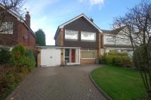 Detached house for sale in Heathend Road, Alsager