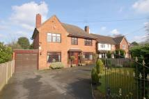 4 bed Detached home in Pikemere Road, Alsager