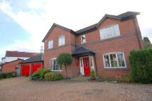 Detached home for sale in Vale Gardens, Alsager