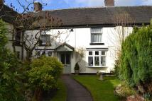 Cottage for sale in Chapel Lane, Rode Heath
