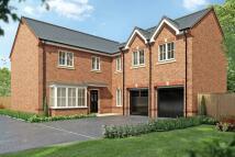 5 bedroom Detached property for sale in Crewe Road, Alsager