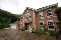 Detached home in The Avenue, Kidsgrove