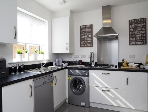 The Wolsey kitchen 1