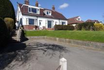 4 bedroom Detached house for sale in Chelford Road, Henbury ...