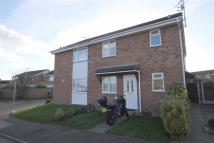 1 bed semi detached home in Old Mead...