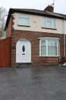 3 bed semi detached property in Moseley Road, Bilston...