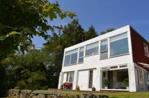 Detached property for sale in Milton Hill, Dumbarton