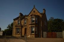 Detached house in Kirk Road, Wishaw