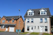 Easterton Drive semi detached house for sale