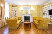 Jermyn Street Flat to rent