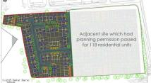 Land for sale in Catkin Way...