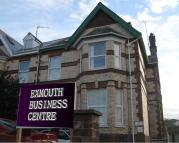 property to rent in Exmouth Business Centre,14 Hartley Road,Exmouth,EX8