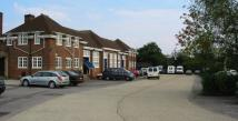 property to rent in The Hertfordshire Business Centre Alexander Road, London Colney, St. Albans, AL2 1JG