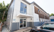 property to rent in Colne Way, Watford, WD24 7ND