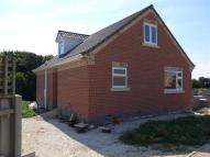 3 bed new house for sale in Sidney Close...
