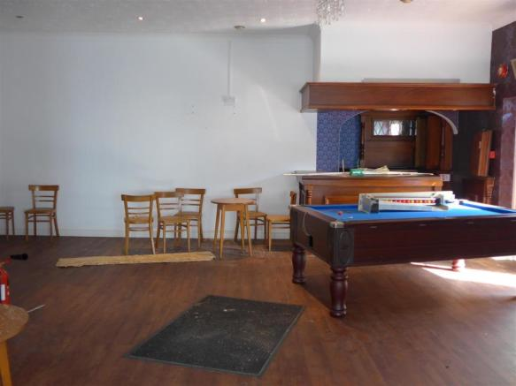 Bar 3/Pool Room Addi