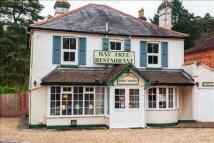Bay Tree Restaurant Restaurant for sale