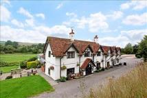 property for sale in The Rainbow On The Lake, Salisbury Road, Steeple Langford, Salisbury, SP3 4LZ