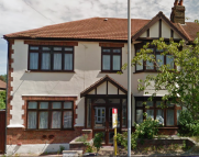 7 bed semi detached house in Hastings Avenue, Ilford...