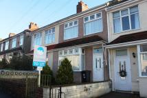 4 bedroom Terraced house in Keys Avenue, Bristol, BS7