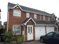 Kentford Close House Share