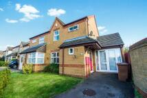 Ditchford Close semi detached property to rent