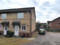 2 bed End of Terrace property in Braemar Crescent...