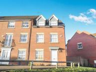 4 bed property in Gladiator Close...