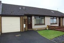 Bungalow to rent in Ness Circle, Ellon, AB41