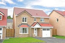 4 bed Detached home in Knockothie Road, Ellon...