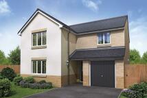 new house in Off John Walker Drive...
