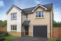 new house for sale in Off John Walker Drive...