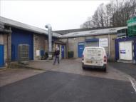 property to rent in Unit 12, Denby Dale Industrial Estate, Wakefield Road, Huddersfield, HD8 8QH