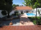 Detached house in Alhama de Granada...