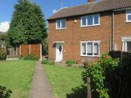 3 bed semi detached property in Travis Close Thorne...