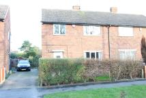 3 bed semi detached home to rent in Warren Road Thorne