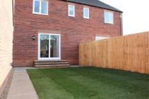 3 bed semi detached home in Church View Gardens...