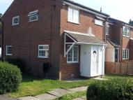 1 bedroom End of Terrace property to rent in Crofton Close, Bracknell...